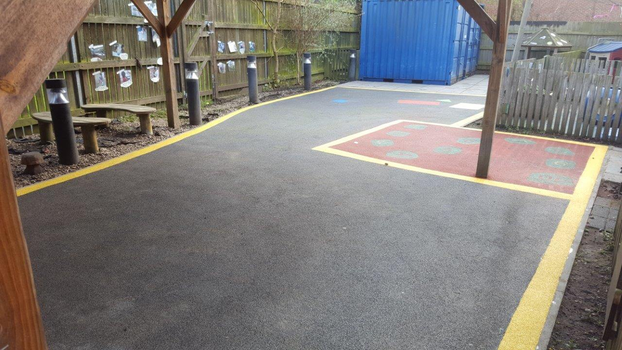Repair your surface with surfacing maintenance